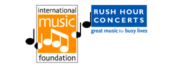Chicagos international music foundation rush hour concerts international music foundation solutioingenieria Images