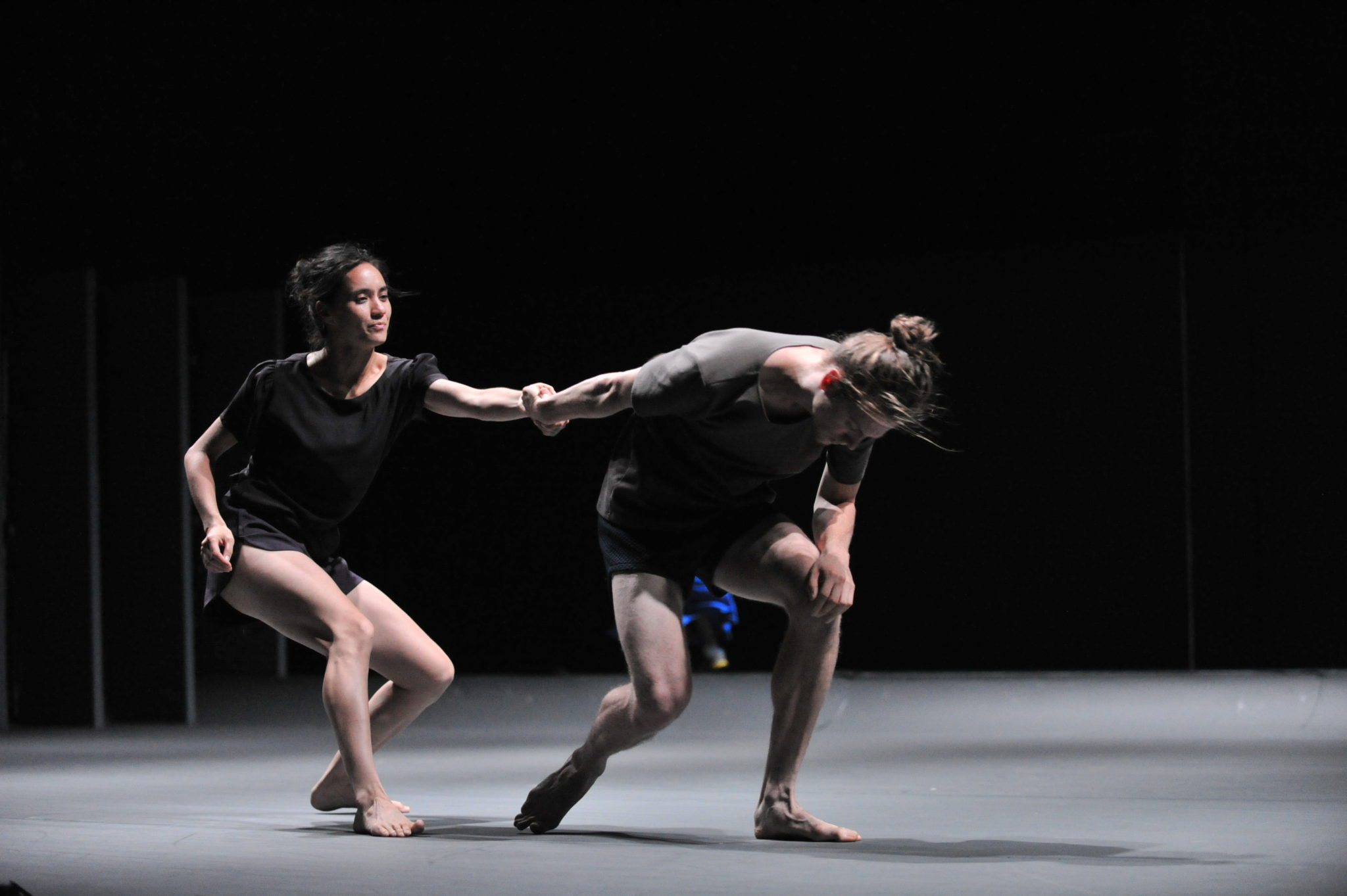 Harris Theater BATSHEVA DANCE
