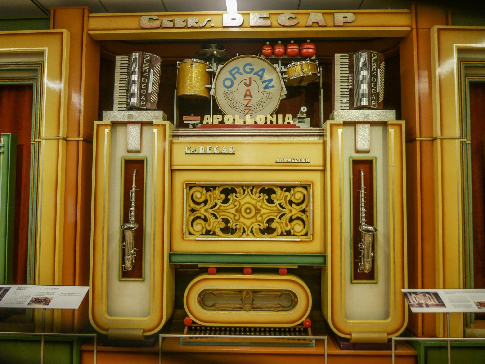 Scottsdale MUSICAL INSTRUMENT MUSEUM