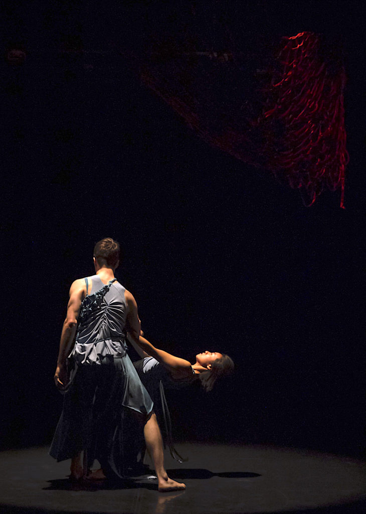 See Chicago Dance & Chicago Cultural Alliance MOVING DIALOGS: CULTURE IN MOTION