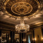 Historic Hotels of America Palmer House Hilton Tour