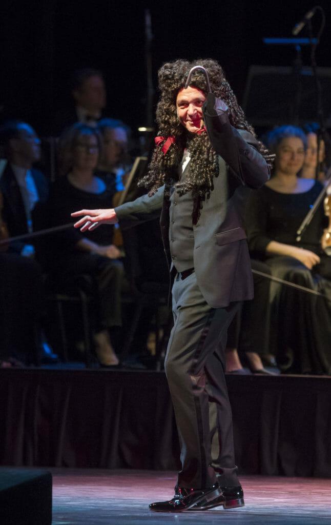 Lyric Opera CELEBRATING 100 YEARS OF BERNSTEIN