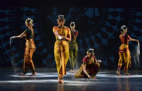 Harris Theater RAGMALA DANCE