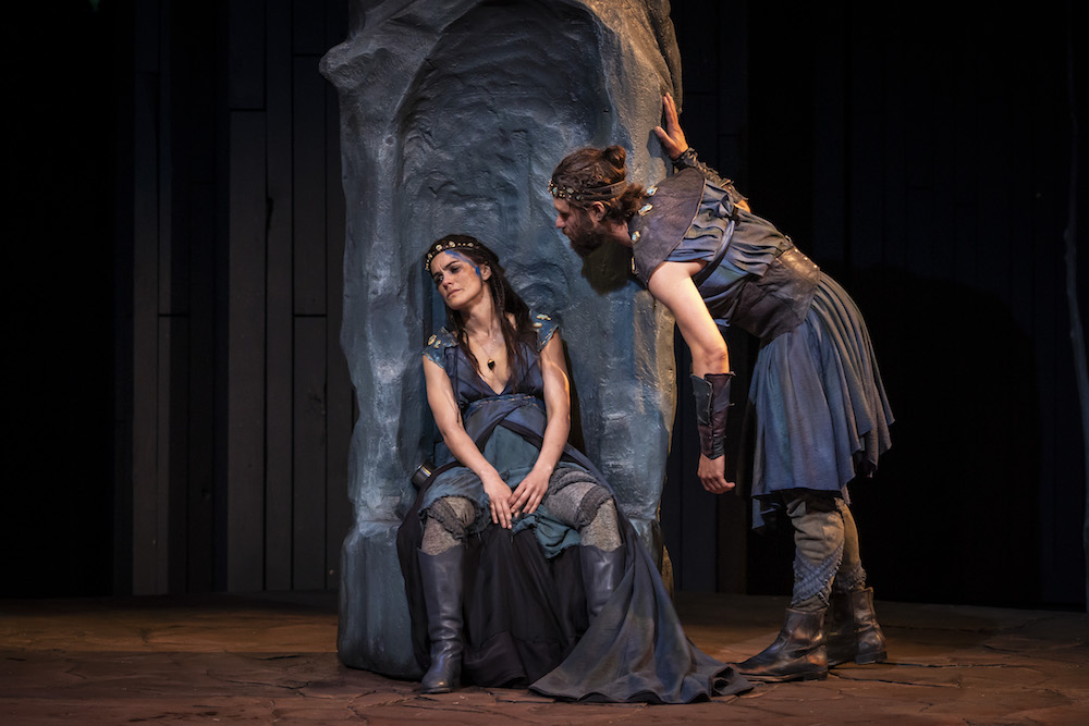 American Players Theatre MACBETH