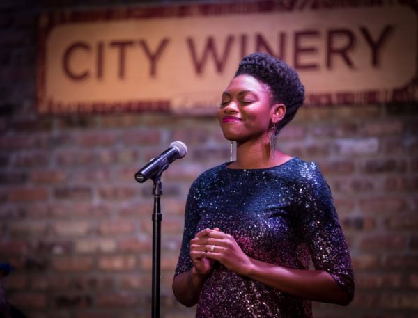 Chicago Phil Chamber QUEENS OF JAZZ AT CITY WINERY CHICAGO